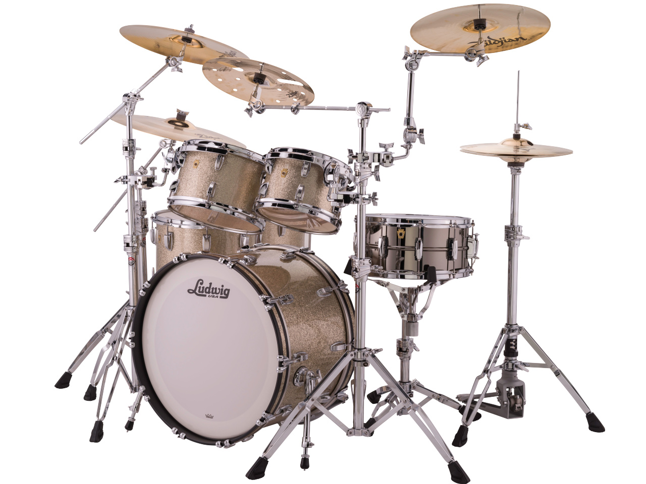 Legacy Classic Maple Series