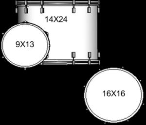 Schema Batterie