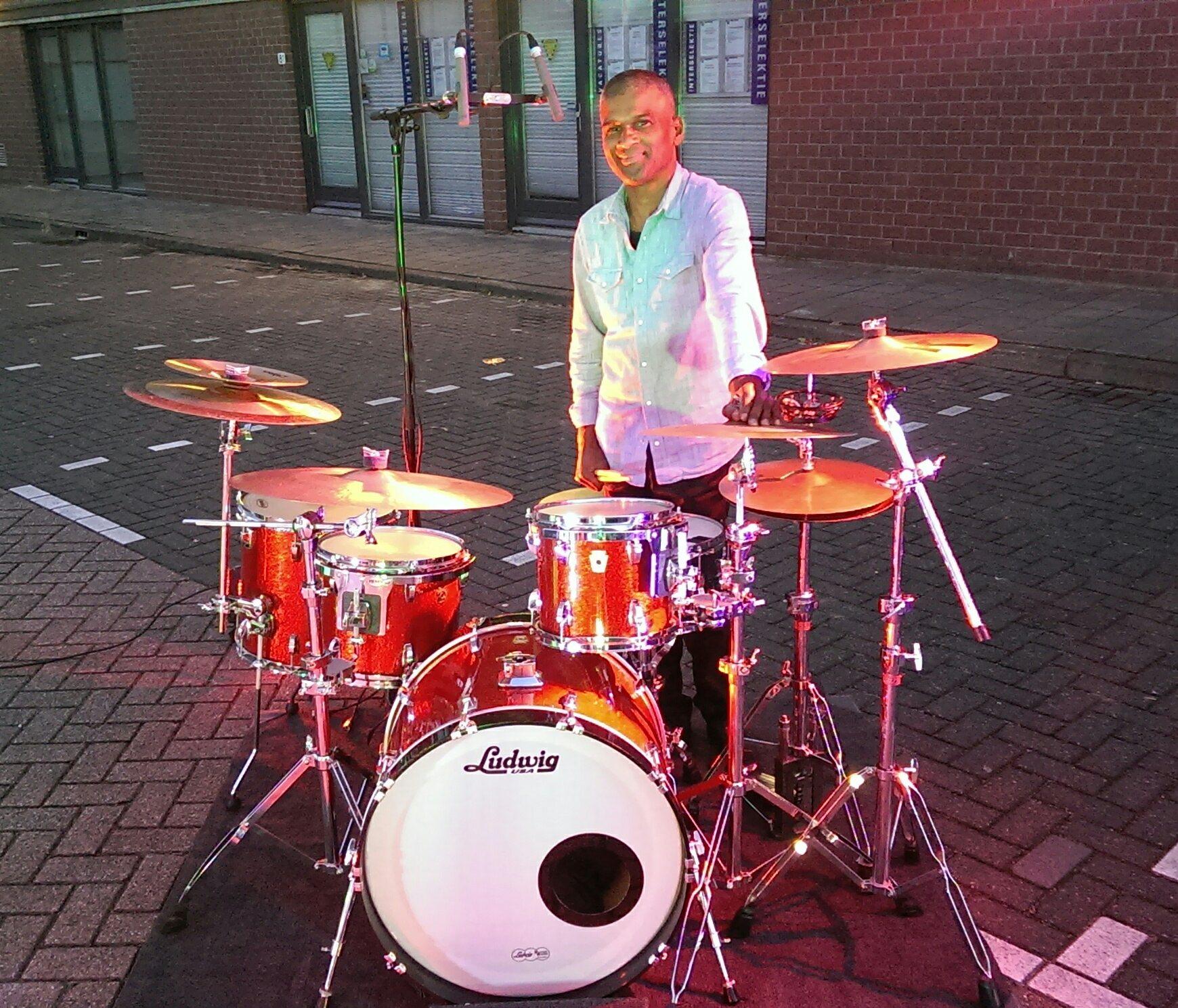 Roy Bhagwandin (NL)