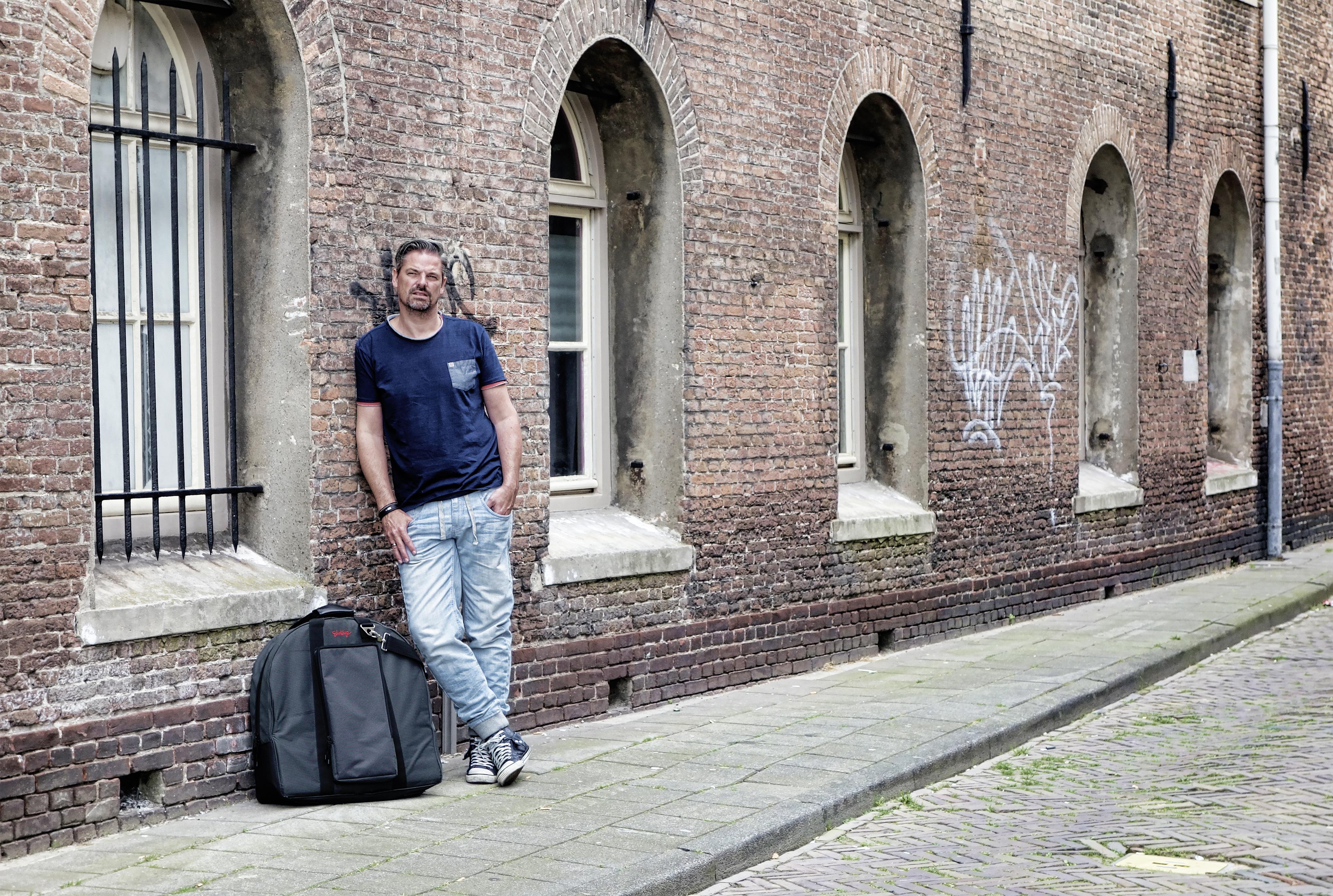 Marc Schenk (NL)